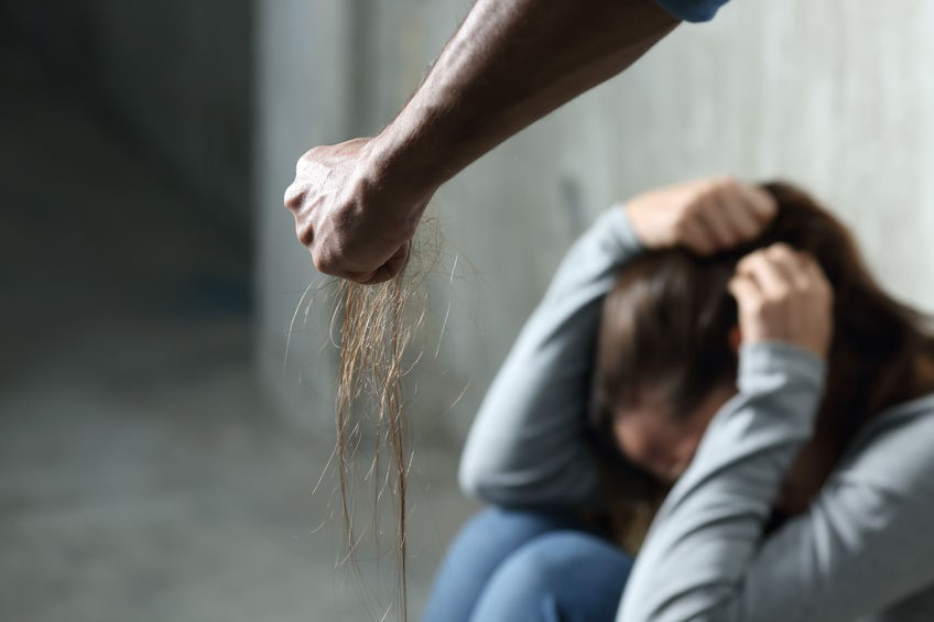 Criminal Battery Constituting Domestic Violence In Nevada